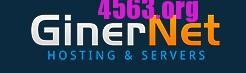 [集郵] Ginernet.com 512MB VPS 優惠: 只售 €10/年 含DDoS Protection!