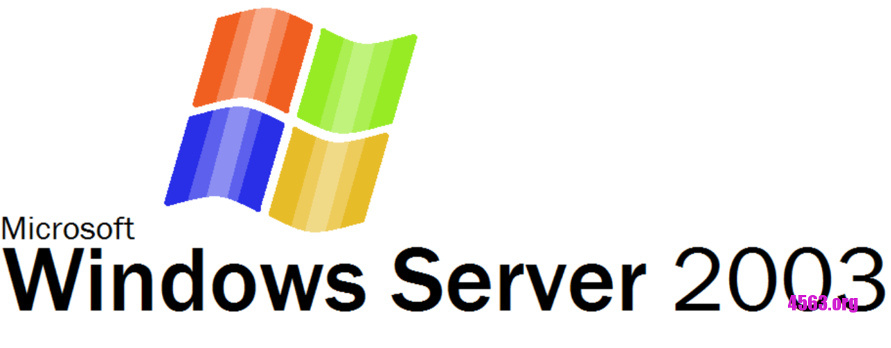 [集郵] Windows 2003 Server 序號