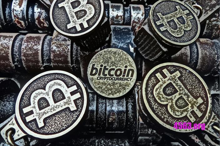 《《經濟學人》告訴你 , 什麼是比特幣(Bitcoin) ? 為比特幣(Bitcoin)科普~》