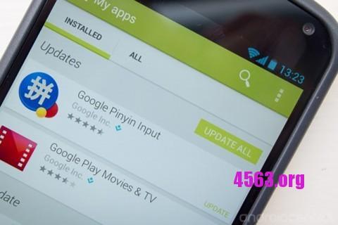 《最新木馬程式Cloak & Dagger肆虐Android , 破解系統控制手機》
