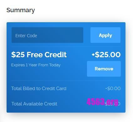 《Vultr新用戶送 Credit , 新一輪上車~》