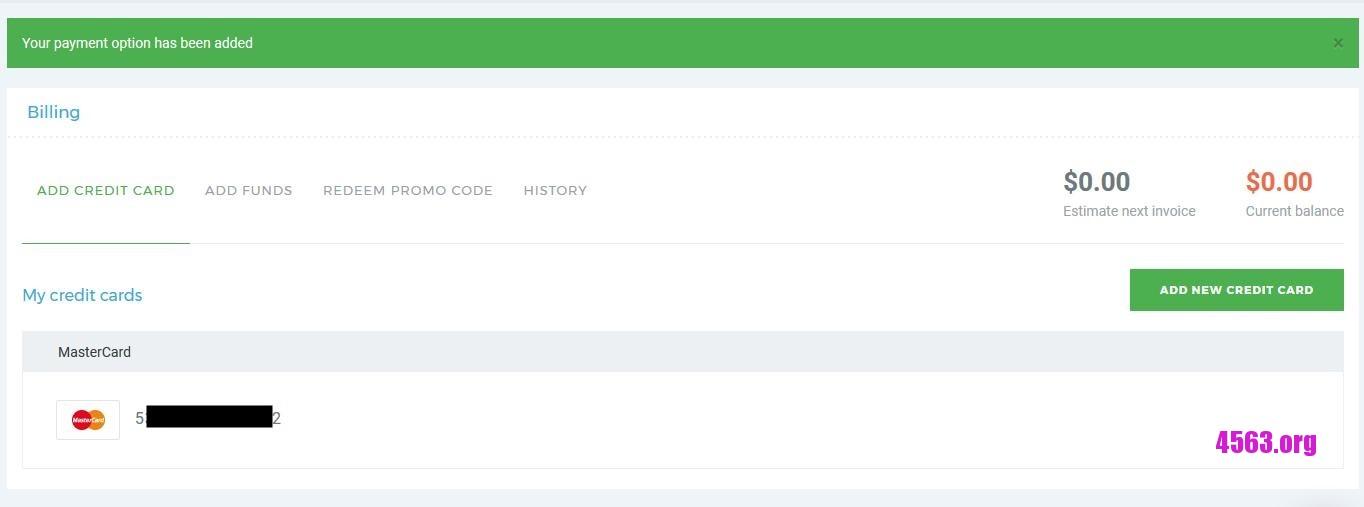 《Vpsserver送200credits , 免費使用2個月VPS》