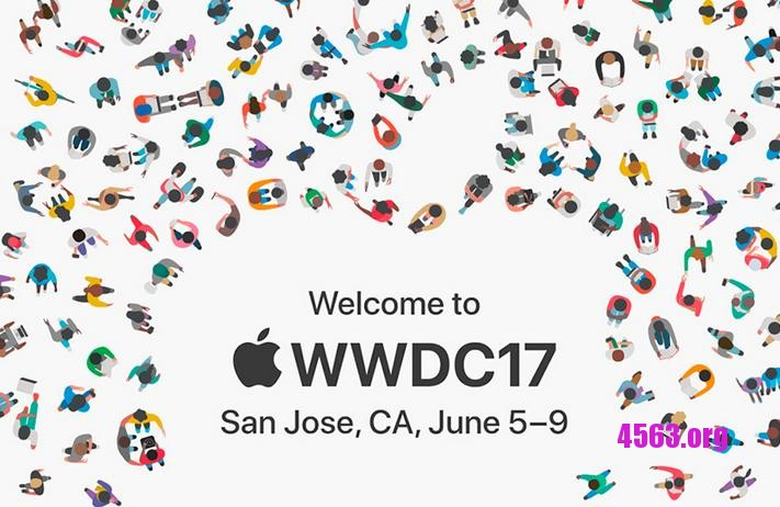 Apple WDDC17 懶人包~新版智能手錶WatchOS4 + iMacPro + HomePod + ARKit + iPad Pro