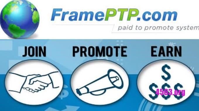 時代巨輪一直在轉 , Frameptp + paid-to-promote 終於倒了~