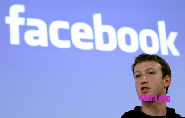 FaceBook 破20億用戶 , 全球四分一人都在使用~