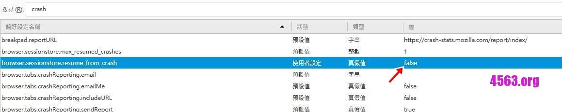 Firefox關閉 恢復上次關閉前瀏覽的頁面 教學
