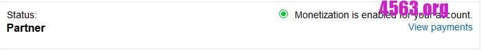 《網賺 : Dailymotion擁有影片分紅制度 , 只要有瀏覽量都算錢 , 支持paypal收款~》