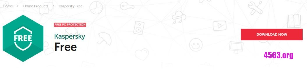 Kaspersky Free官方免費一年防毒軟件 , 免序號自動授權~
