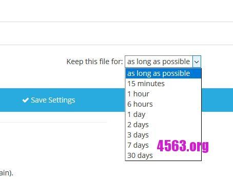 《Nofile.io提供免費 + 大容量網盤 , 單文件上傳可達10GB , 加密上傳文件~》