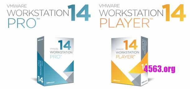 VMware Workstation Pro 14 Key Generator , 含下載