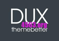 《Wordpress Theme DUX3.0開心版免費下載》