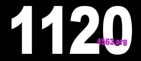 1120開站七個月~