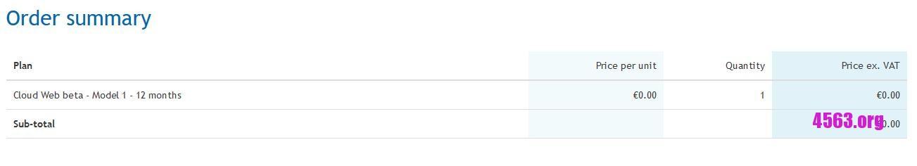 [已上車]OVH免費一年Webhosting , 速擼