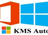 3秒钟搭建KMS服务器!