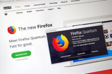 *免外掛*簡易修改Firefox設定值/以新分頁打開書籤