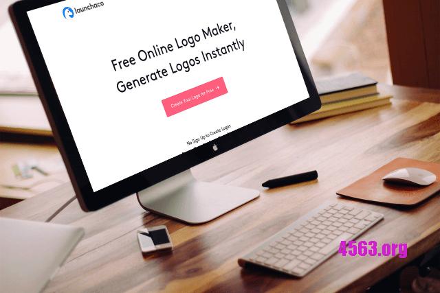 Launchaco 免費 LOGO 標誌產生器,利用 AI 找出你可能會喜歡的設計