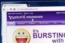 Yahoo Messenger結束20年使命,7月17日正式終止服務