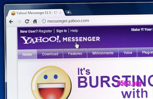 《Yahoo Messenger結束20年使命,7月17日正式終止服務》