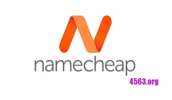 Namecheap@新注册.COM首年仅需0.88美元
