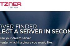 Hetzner独立服务器@EX41/EX51@免设置费@34欧元/月