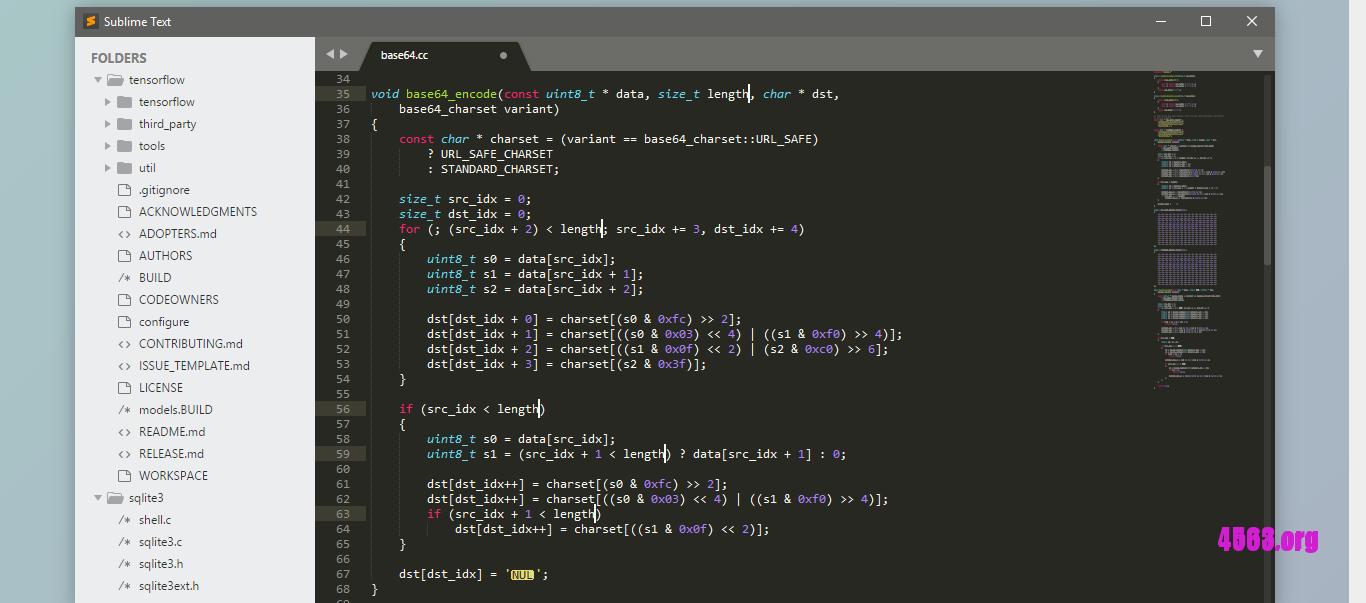 Sublime Text 3代码编辑软件最新版本破解