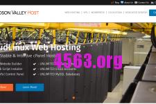 HudsonValleyHost洛杉矶vps:$5/月/4GB内存/100GB空间/4TB流量/OpenVZ