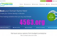 Inception hosting凤凰城KVM VPS – 2GB内存/400GB空间/2TB流量@€5.25/月