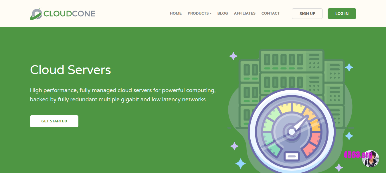 CloudCone洛杉矶KVM VPS@2GB内存/50GB SSD空间/2TB流量/免费cPanel@$15/月