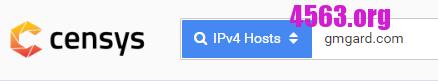 CloudFlare找真实IP的一个办法