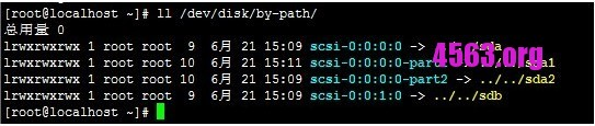 Linux系统VPS服务器 如何挂载数据盘?