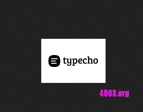 Typecho批量替换字符