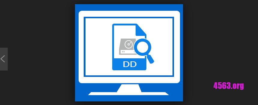 Hosthatch 1T存储机 DD Windows教程