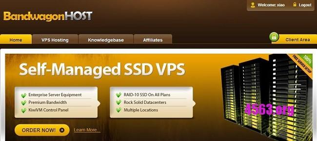 搬瓦工 CN2 GIA限量版512M内存 VPS服务器补货