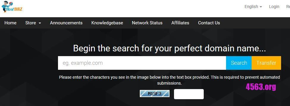 HostBRZ 新KVM VPS服务器促销/2G内存/洛杉矶CC机房,支持Docker