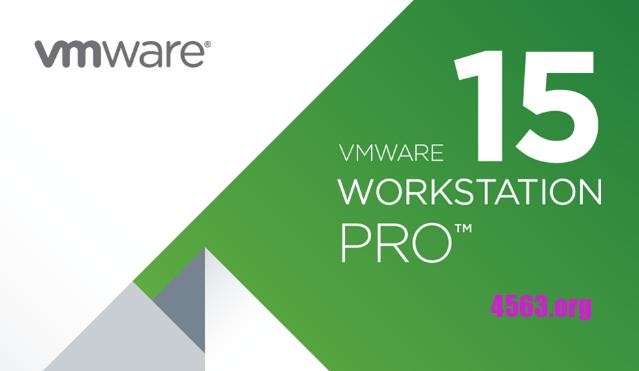VMware 15 Pro专业版永久激活KEY密钥